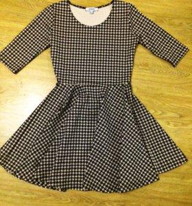 Новенькое платье