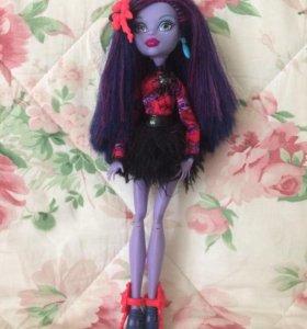 Кукла джан буллитол