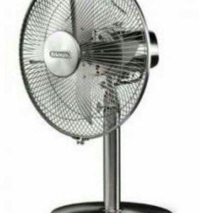 Вентилятор Delonghi