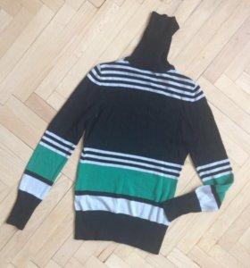 Водолазка бадлон кофта свитер