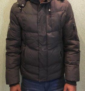 Куртка мужская ( зимняя)