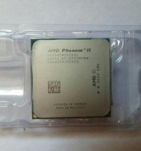 AMD S-AM3 Phenom II x2 545 3,0Ghz