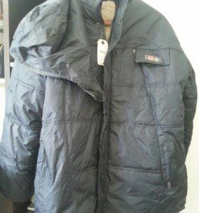 Куртка из Германии. Цена договорная.