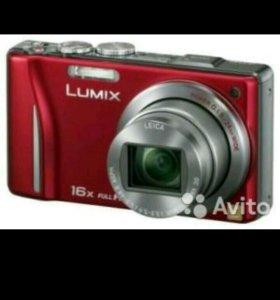 Фотоаппарат Lumix DMC-TZ20