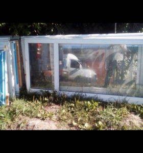 Новые окна 2*1