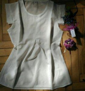 Блуза, блузка