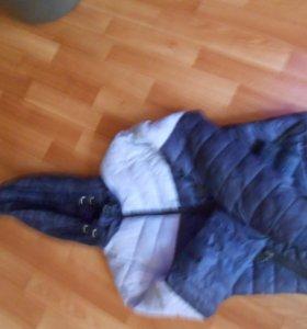 куртка . размер 44