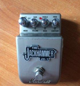 Гитарный перегруз Jackhammer jh-1
