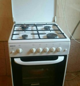 Газовая плита Веко