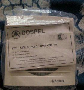 Вентилятор Dospel Styl 120 WP