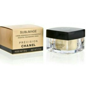 Крем для лица Chanel Sublimage