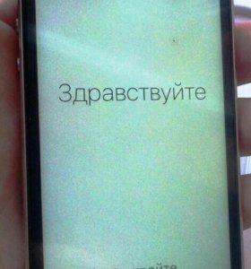 Стильные IPhone 5S новые оригинал