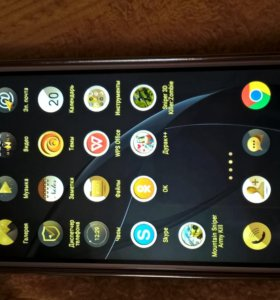 Продам телефон HUAWEI Y5
