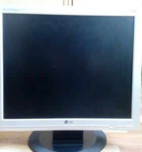 LG Flatron L1717S 4.5