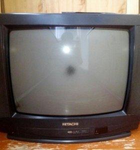 Телевизоры HITACHI и Самсунг