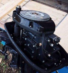Мотор SELVA 15 Naxos