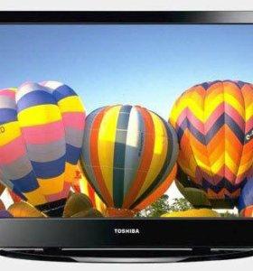 Телевизор TOSHIBA 40LV655PR