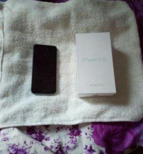 Айфон5s и DOOGEE Y6