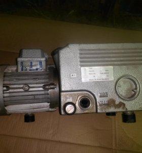 вакуумный насос busch 016-116