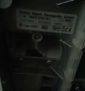 Ломтерезка bosch and 9101/01