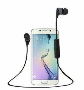 💥 Беспроводные Bluetooth наушники гарнитура: BT-3