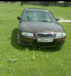 Продам Mazda Xedos 9...1995года