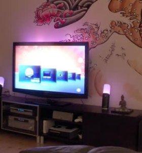 Philips ambx для создания атмосферы в фильмахиграх