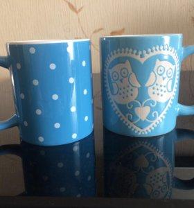 Новые Керамические чашки!!