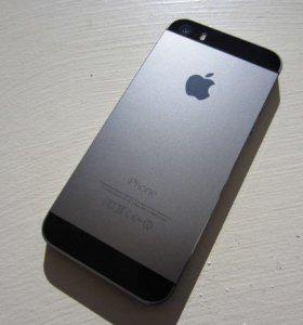 Продам IPhone 📱 5s