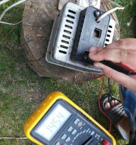Трансформатор 127 вольт