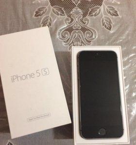Айфона 5S