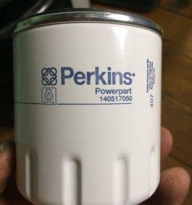 Фильтр масляный на перкинс