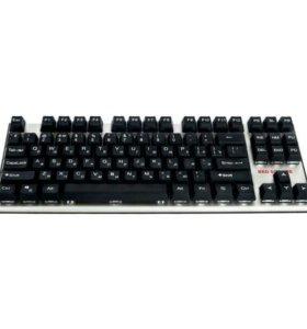 Механическая клавиатура red square old school