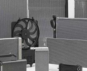 Радиаторы для иномарок