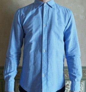 Рубашка ф. Benetton
