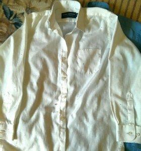Рубашки д/мальчика р-р33