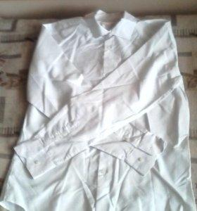 Рубашка 41-42XL розмер