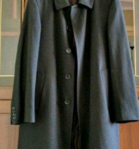 Мужское пальто Kuper Б/У