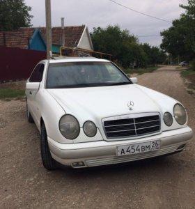 Mersedes Benz E 230