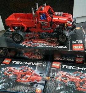 Lego tecnic 42029