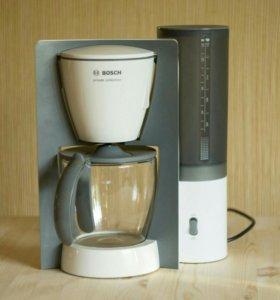 Bosch автоматический Чайник Кофеварка