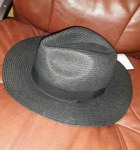 Новая шляпа