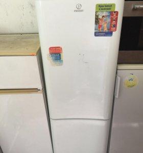 Холодильник Indesit 185sm. Доставка уже сегодня669