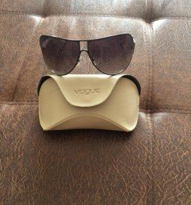 Фирменные очки Vogue(оригинал)