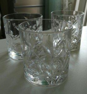 8 бокалов для виски (стаканы) 330 мл