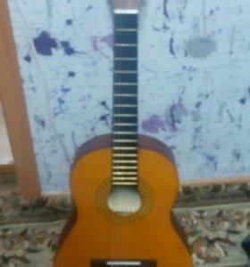 Гитара модель 3/4