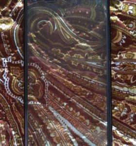 Накладки на айфон 6 плюс,6s плюс силикон и пластик