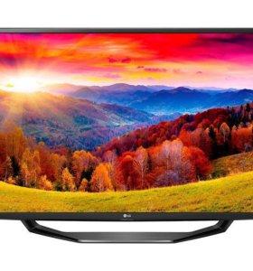 LG 43LH510V телевизор