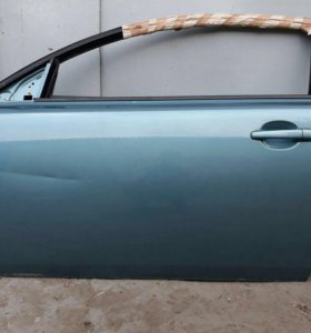 Дверь стекло стеклоподъемник Volvo C30 вольво с30
