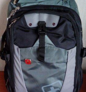 Рюкзак Swissgear новый
